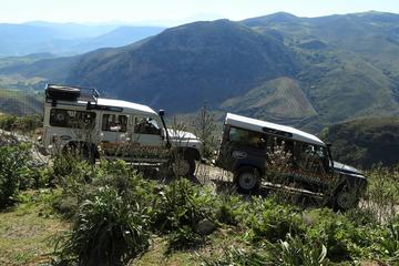 Full-Day Landrover Safari from...