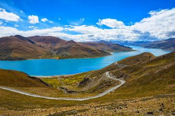 7-Night Everest Base Camp and Tibet Tour