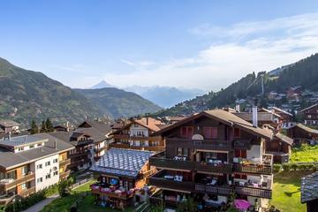 4-tägige Tour durch die Schweiz ab...
