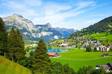 Engelberg – ein großartiges Bergdorf