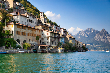 Excursion de 4 jours en Suisse de Genève à Zurich, dont l'Italie et...