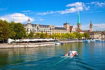 Gran Tour di Zurigo