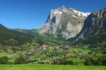Tagesausflug von Luzern nach Interlaken und Grindelwald