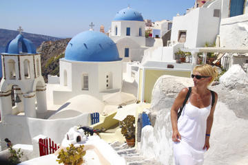 2-Day Santorini Trip from Crete