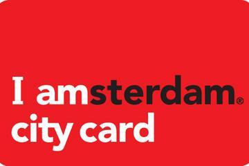 I amsterdam Card  - アムス…