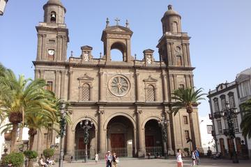 Vegueta kulinarischer Spaziergang in Las Palmas de Gran Canaria