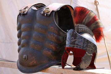 Romeinse gladiatorenschool: leer hoe u een gladiator kunt worden