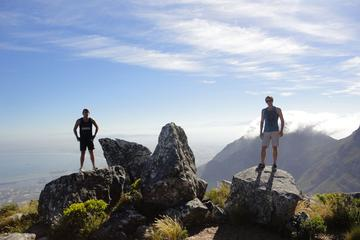 India Venster Route: Hiking in Table...