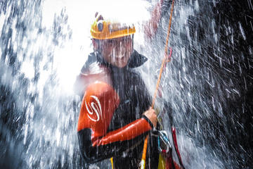 Azores Canyoning and Thermal Baths...