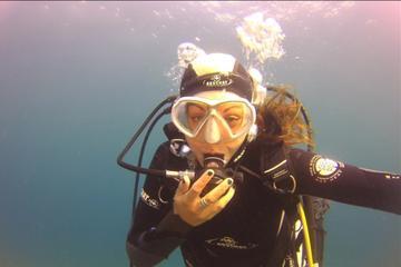 3heures de plongée sous-marine en...