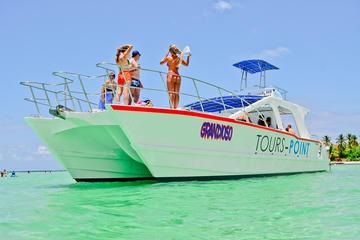 Catamaran Tours Point