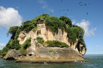 Eco-Adventure in Los Haitises National Park