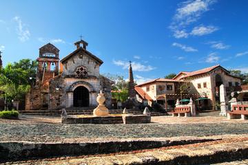Excursão para Altos de Chavón em La Romana
