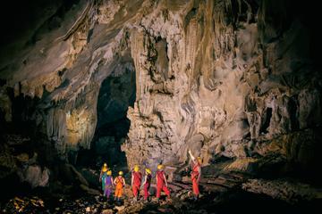 Fun Fun Cavern