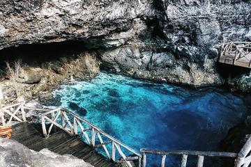 Hoyo Azul Eco Tour
