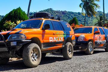 Jungle Rally