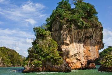 Los Haitises National Park Sightseeing Cruise