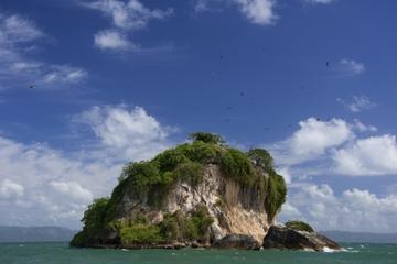 Recorrido por el Parque Nacional Los Haitises desde Punta Cana