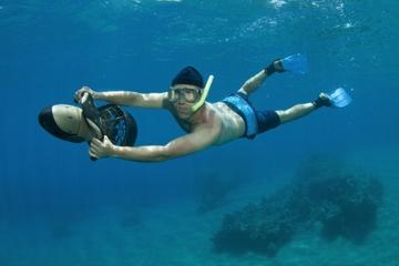 Reef Explorer en Punta Cana: buceo de superficie con propulsión, surf...