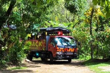 Safari en arrière-pays dominicain