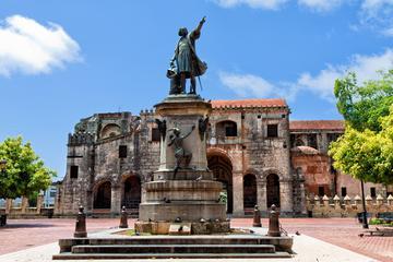 Viagem diurna saindo a Santo Domingo, saindo de La Romana