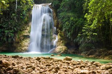 El Limón Waterfall and Wilderness Day Trip