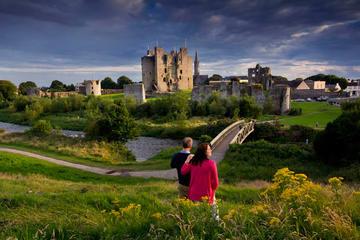 Excursion d'une journée dans les châteaux et à la découverte de...