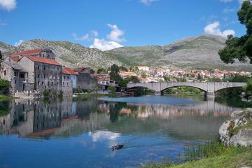 Bosnia Herzegovina: Half Day Wine...