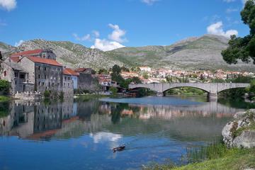 Dubrovnik Bosnia-Herzegovina Half-Day Wine Tour with Tastings
