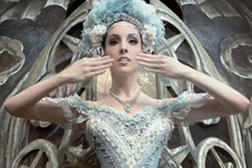 シドニーオペラハウスとオーストラリア バレエ団…