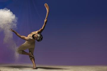 Bangarra Dance Theatre Indigenous Performances at the Sydney Opera...