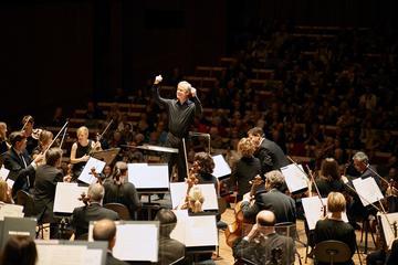 Sydney Opera House and Sydney Symphony Orchestra Dinner Package
