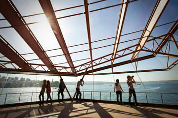 Sydney Opera House - guidet gåtur