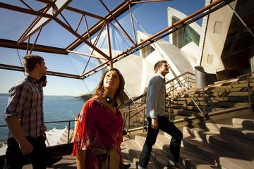 Sydney Shore Excursion: Sydney Opera...