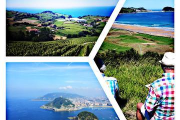 Basque Coastal tour