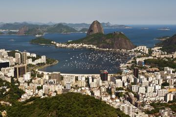 Best of Rio de Janeiro: 4-Day Customizable Tour