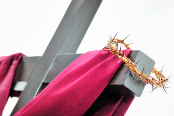 Caruaru and Nova Jerusalém and the Passion of Christ