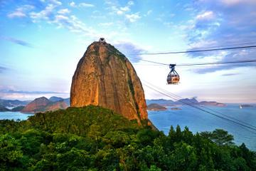Escursione a terra a Rio de Janeiro