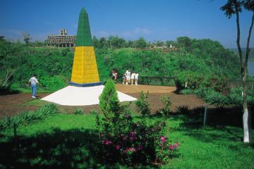 Foz do Iguaçu City Tour including Lunch