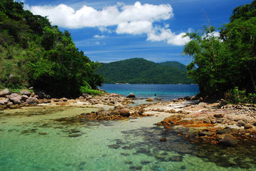 Full-Day Ilha Grande Northern Coast...
