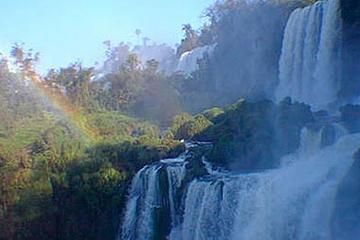 Gita giornaliera al lato argentino delle Cascate dell'Iguazú da Foz