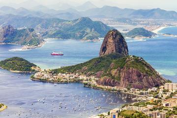 Río de Janeiro en dos días: visita turística a la ciudad, la montaña...