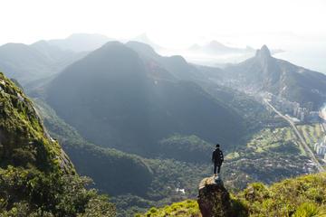 Recorrido de senderismo por el bosque tropical de Tijuca, en Río de...