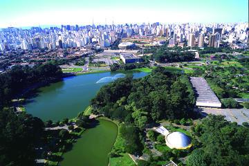 São Paulo City Walking Tour