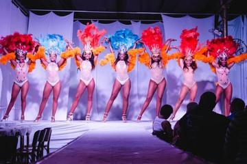 Show Ginga Tropical no Rio de Janeiro