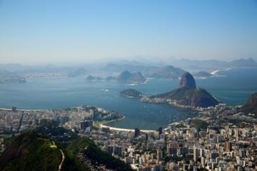 Transfer von und zum Flughafen Rio de Janeiro