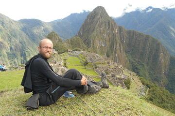 4-Day Lares Valley Trekking to Machu Picchu
