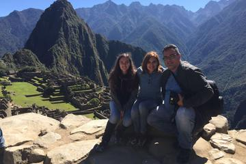 Inca Trail to Machu Picchu: Classic 4-Day Trek
