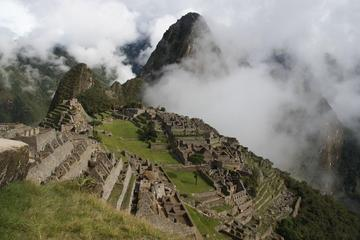 Machu Picchu by Train Full-Day Tour