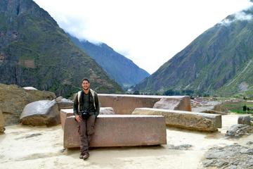Sacred Valley of the Incas Full-Day...